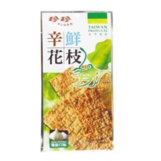 【珍珍】辛鮮花枝-香蒜(1包)