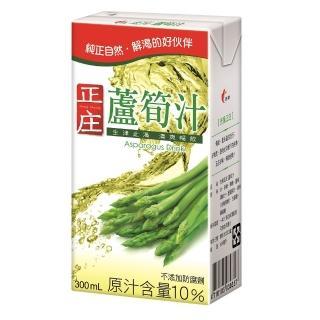 300ml光泉蘆筍汁