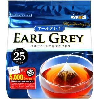 【國太樓】立體三角包伯爵紅茶(25袋)