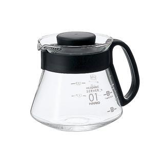 【HARIO】V60經典36咖啡壺(XVD-36B)