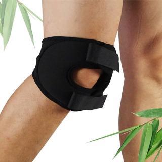 【WEPON】炭元素可調式護膝