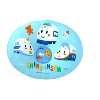 【新幹線】寶寶樂透枕