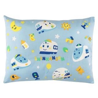 新幹線 寶寶枕