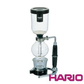 【HARIO】經典虹吸式2咖啡壺(TCA-2)