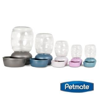 【美國Petmate-Replendish】抗菌餵水器1.9公升(XS-5色)