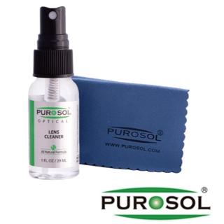 【PUROSOL】普洛索 光學鏡頭鏡片系列 鏡頭清潔組