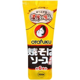 【OTAFUKU】炒麵香醋調味料(300g)