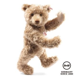【STEIFF德國金耳釦泰迪熊】Sinclair Teddy Bear 36cm(限量版泰迪熊)