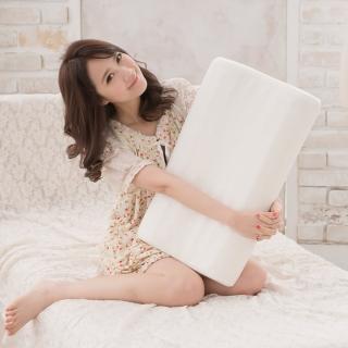 【eyah宜雅】彈力科技乳膠枕(1入)