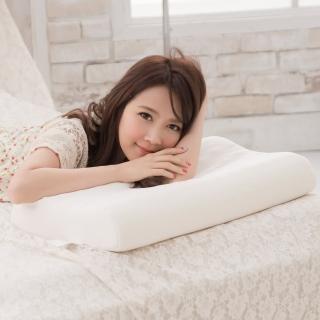 【eyah宜雅】彈力科技乳膠枕(2入組)