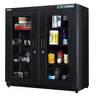 【寶藏閣】數位LED電子防潮箱(AH-308)