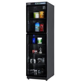 【寶藏閣】數位LED電子防潮箱(AH-216)