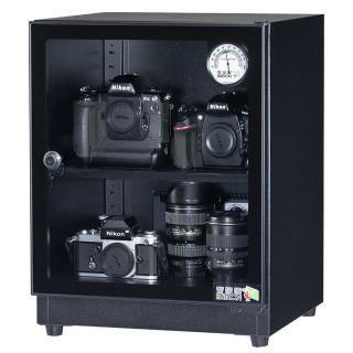 【寶藏閣】全自動電子防潮箱(GH-60)
