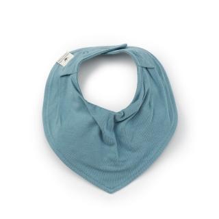 【瑞典ELODIE DETAILS】北歐時尚有機棉領巾型口水巾圍兜-小王子(Petit Royal)