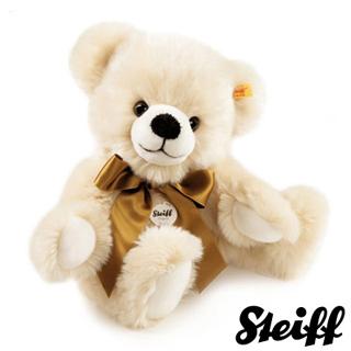 【STEIFF德國金耳釦泰迪熊】Bobby Teddy Bear(經典泰迪熊)