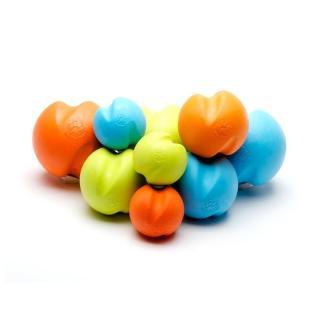 【美國West Paw】Jive耐咬玩具球-3.25吋(4色)