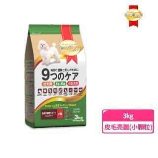 【SMARTHEART GOLD】慧心機能犬糧 - 羊肉加米配方 小粒(3KG)