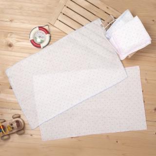 【聖哥Newstar】MIT 嬰兒媽咪棉紗洗澡巾紗布巾-好用推薦(碎花、2條入、MIT優良好品質、媽咪推薦款)