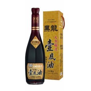 【黑龍】壺底油(600ml)