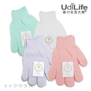 【UdiLife】美容沐浴手套-1雙入×12包