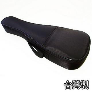 【台灣製造】26吋烏克麗麗軟盒含背帶 Ukulele(BAG-SB26)