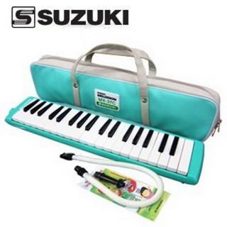 【SUZUKI鈴木】37鍵口風琴 音樂聯盟(MX-37C)