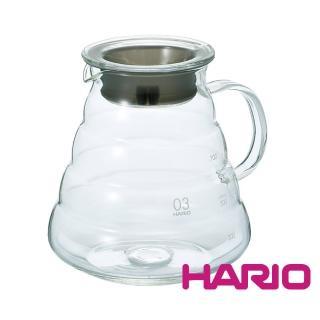 【HARIO】V60雲朵80咖啡壺800ml(XGS-80TB)