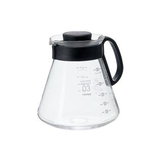 【HARIO】V60經典80咖啡壺800ml(XVD-80B)