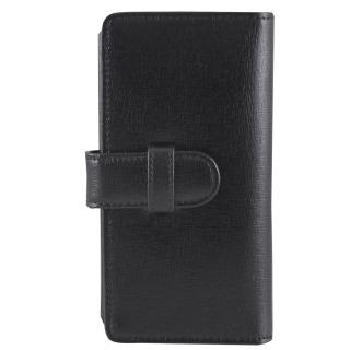 【Roberto Mocali】手機袋/4卡卡片夾(RM-8110B-1)