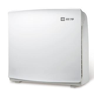 【佳醫 超淨】加強除臭清淨機 10-15坪(AIR-10W  白)