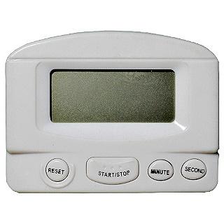 【電精靈】超大字幕計時器(營業專用型)
