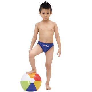 【≡MARIUM≡】小男競賽型泳褲(MAR-8103J)