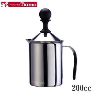 【Tiamo】雙層奶泡杯200cc(HA1528)