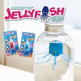 【賽先生科學】水母精靈-浮沉子(顏色隨機出貨)
