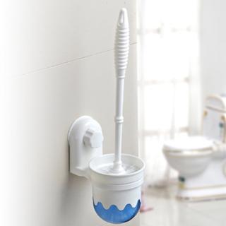 好犀利衛浴清潔馬桶刷座(加配馬桶刷)