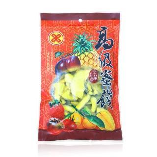 【美雅宜蘭餅】芭樂干(X3包)