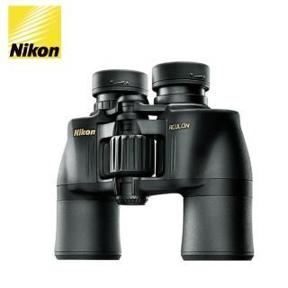【日本NIKON尼康】Aculon A211 10x42 雙筒望遠鏡(公司貨)