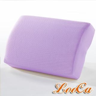 【LooCa】吸濕排汗釋壓午安枕(共4色)