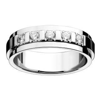 【ROYAL DAMON羅亞戴蒙】『驚豔』戒指(小)
