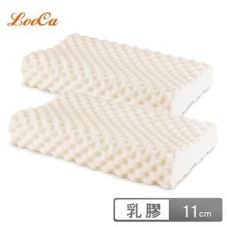 【買一送一】特級按摩工學乳膠枕