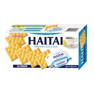 【HAITAI】海太營養餅(197g)