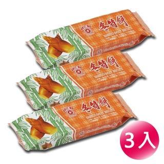 【日香】竹山冬筍餅90公克*3入包