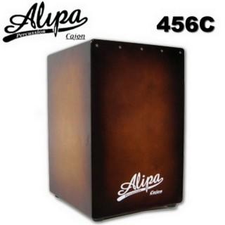 【Alipa台灣品牌】超值款Cajon 高音質小鼓線木箱鼓 台灣製造(NO.456C)
