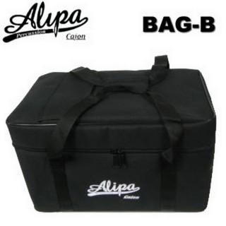 【Alipa台灣品牌】Cajon 木箱鼓背袋-大尺寸 台灣製造(BAG-big)