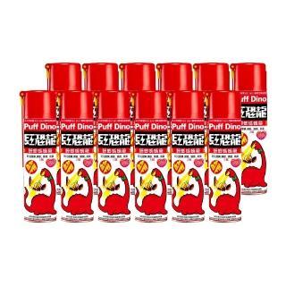 【紅恐龍】蟑螂螞蟻藥450ml(12入)