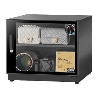 【防潮家】82公升電子防潮箱(FD-82CW生活系列)