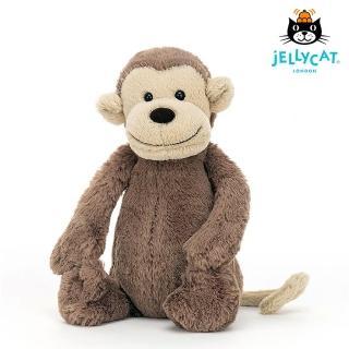 【英國 JELLYCAT】31公分猴子玩偶
