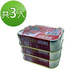 【同榮】辣味紅燒鰻(100g-3)