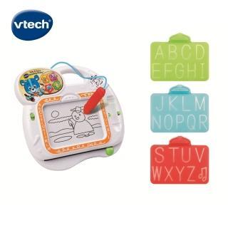 【Vtech】可攜式音樂畫板(新春玩具節)