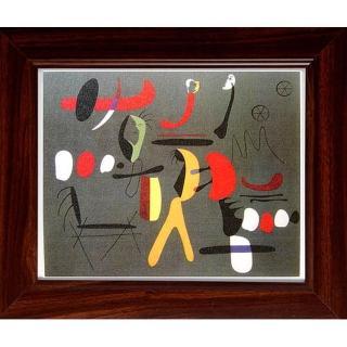 【開運陶源】Miro米羅的抽象畫-Flash